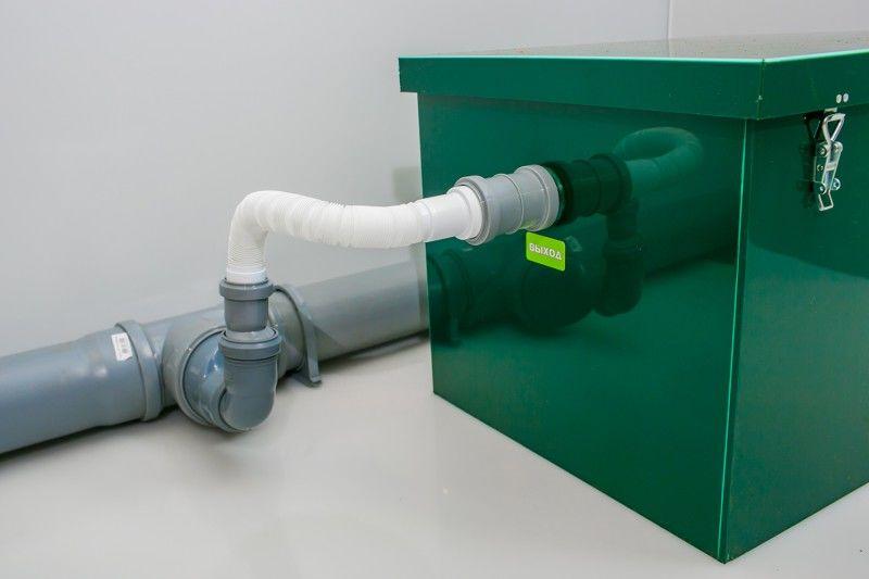Проблема утилизации сточных вод может возникнуть, если их объем достаточно велик, а очистка не пр