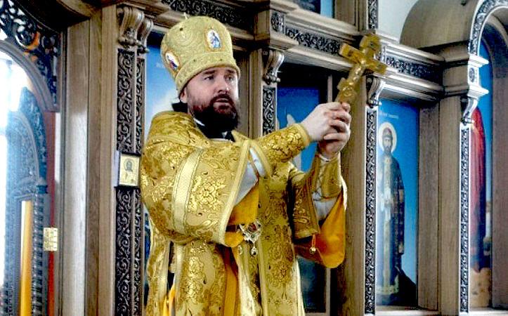 Правящий архиерей Челябинской епархии– митрополит Челябинский и Миасский Никодим покидает свой по