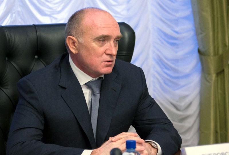 Об этом глава региона заявил сегодня, 17 августа, в ходе встречи с директором клуба Иваном Сениче