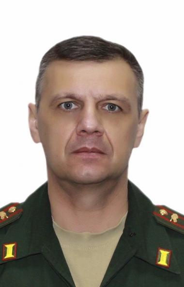 Военным комиссаром Челябинской области назначен Андрей Максуров, ранее временно исполнявший обяза