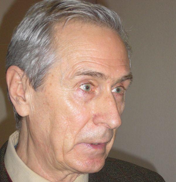 В ЮУрГУ не продлили контракт с профессором Юрием Павлюком, который за последние четыре года выигр