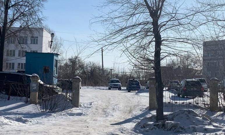 Прокурор Металлургического района Челябинска обратился в суд с требованием демонтировать незаконн