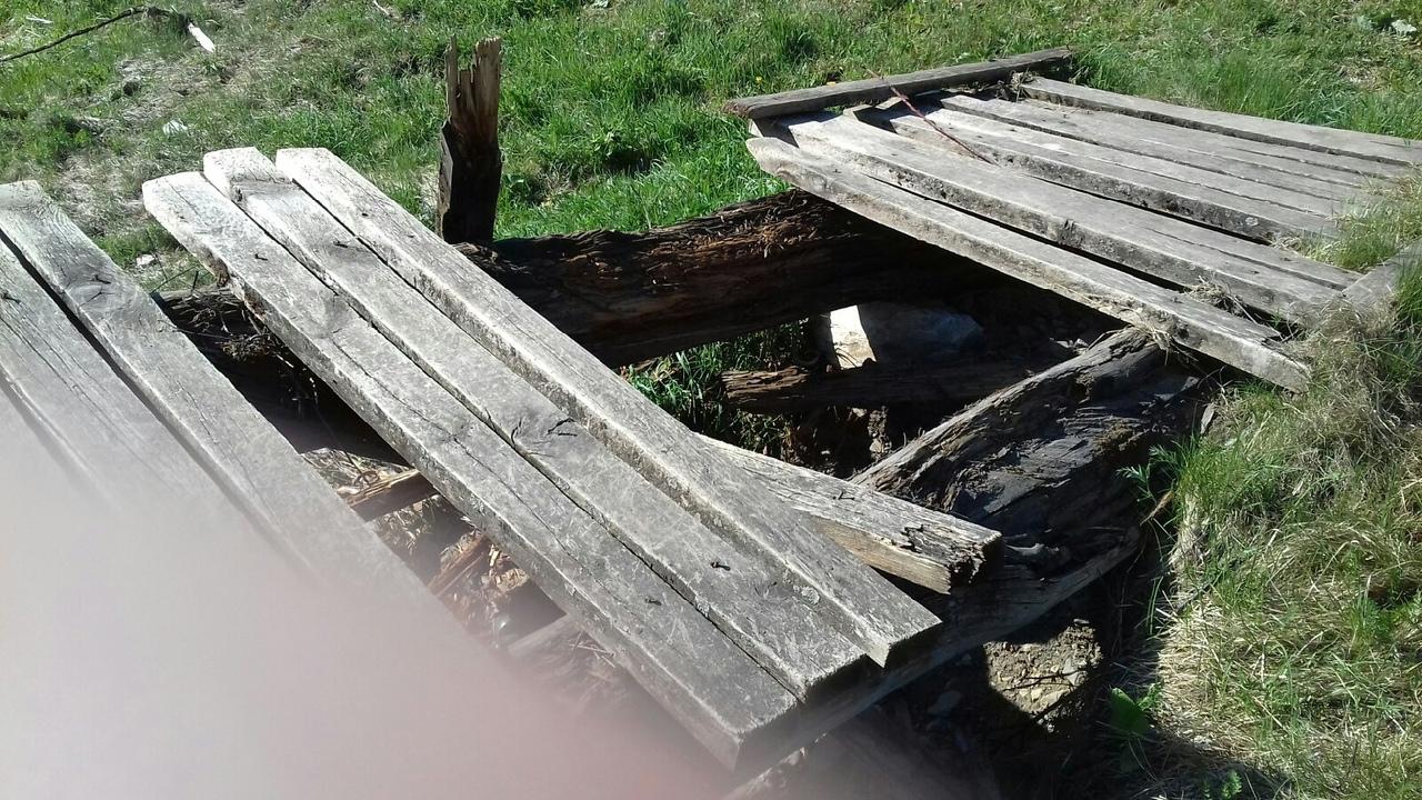 Владельцу ртути, вылившейся на балкон челябинки, грозит до трех лет колонии