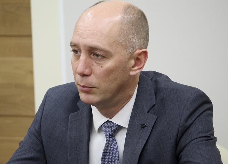 Министр здравоохранения Челябинской области Сергей Приколотин в преддверии нового года рассказал