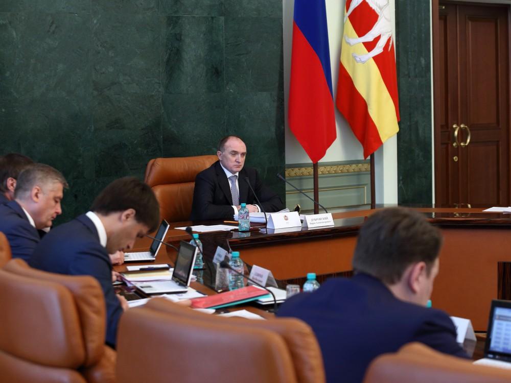 Об этом доложил министр финансов области Андрей Пшеницын на состоявшемся в среду, 20 мая, заседан