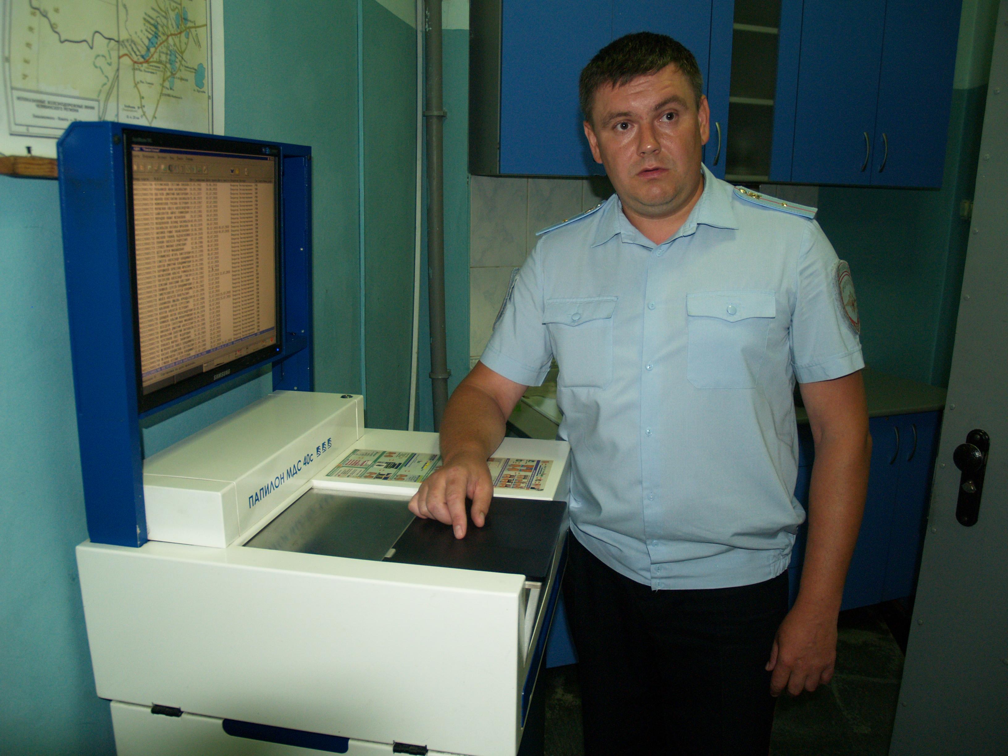 Как сообщил агентству «Урал-пресс-информ» генеральный директора ОАО «ФЕПЦ «Станкомаш» Сергей Агар