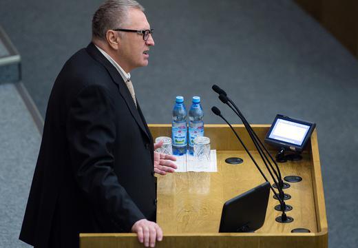 «Единороссы противные, нам противно с вами в одном зале сидеть, в одной стране жить, вы не партия