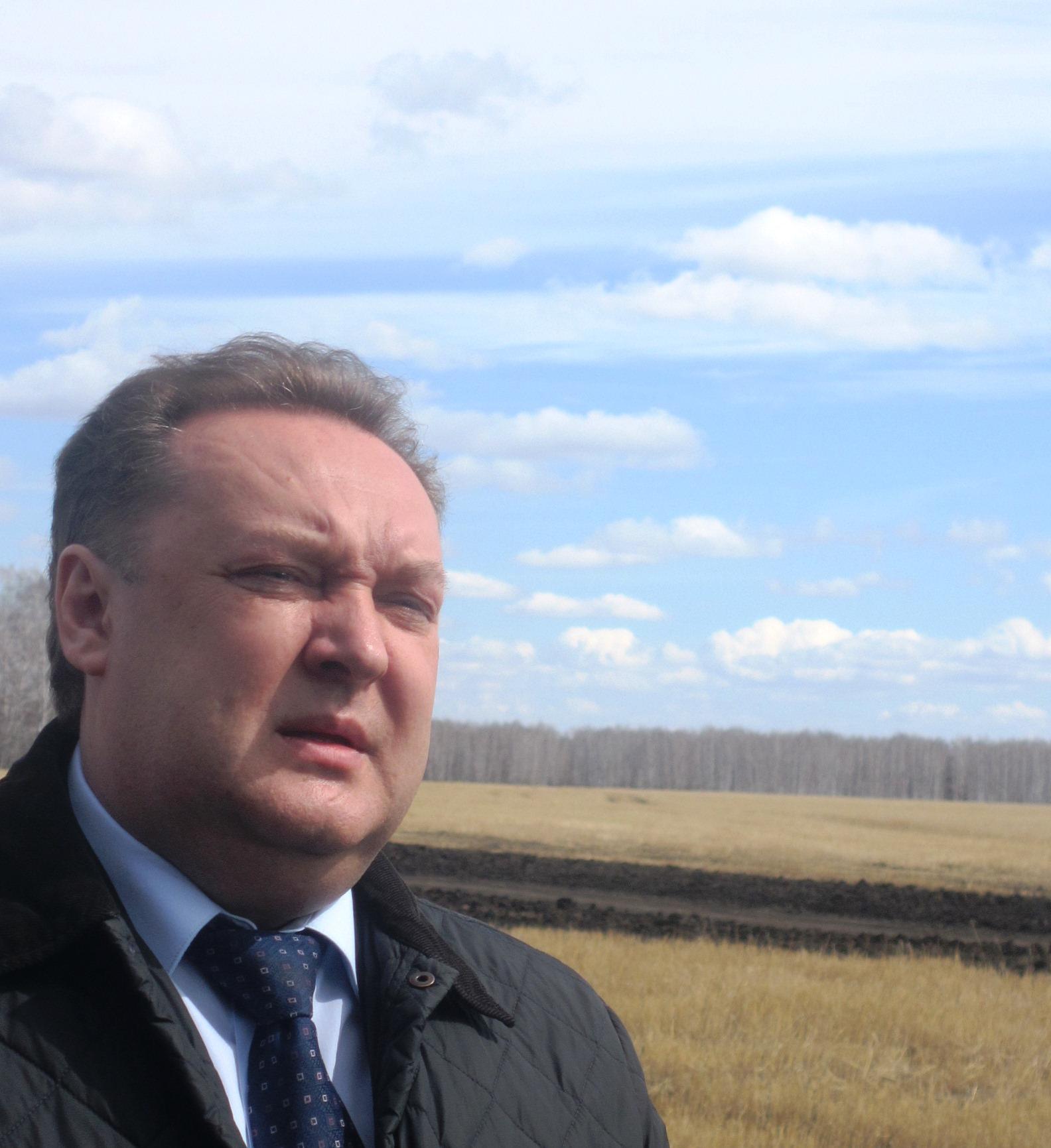 Как сообщили агентству «Урал-пресс-информ» в пресс-службе регионального минсельхоза, правительств
