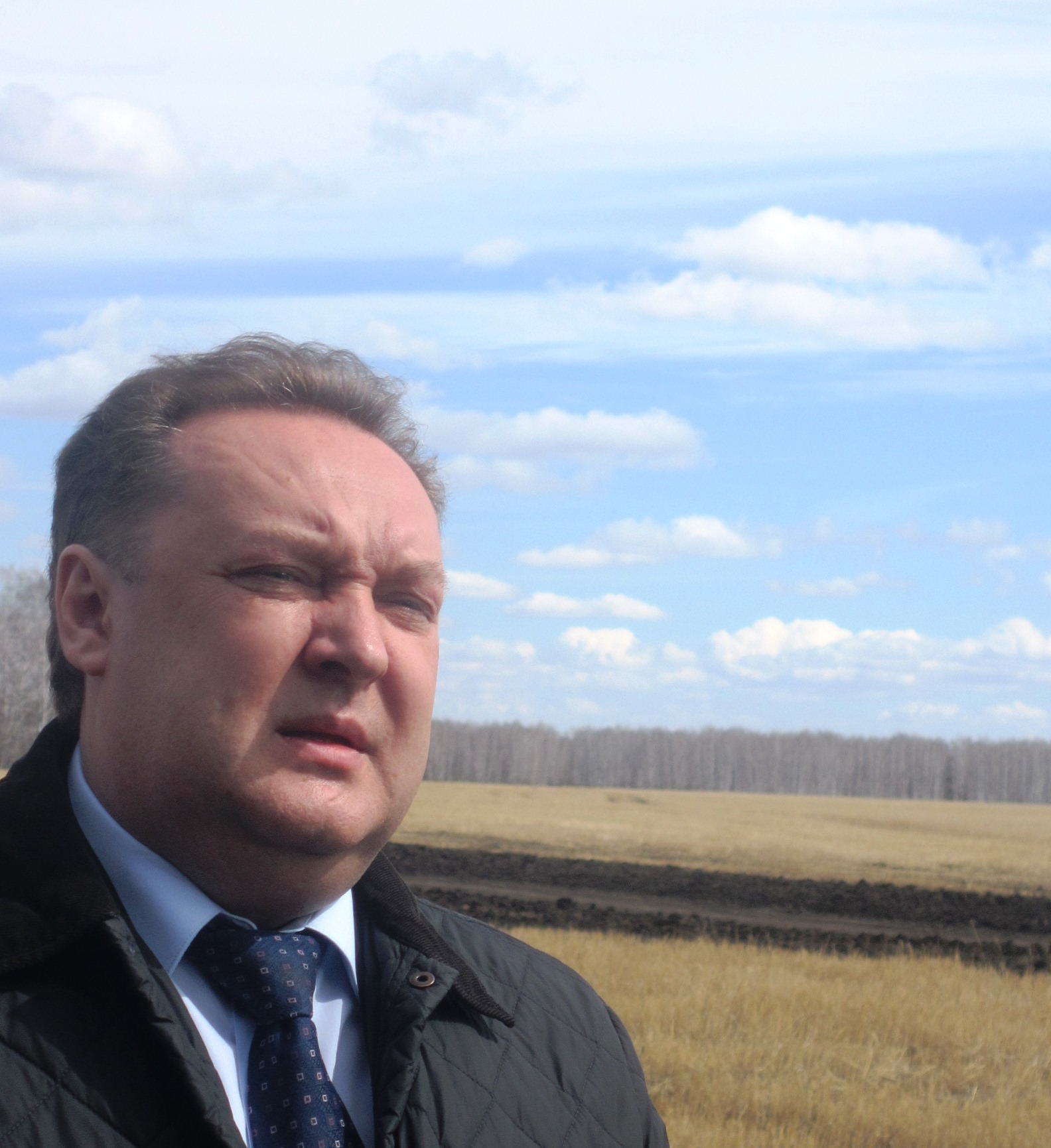 Как сообщили агентству «Урал-пресс-информ» в министертсве сельского хозяйства Челябинской области