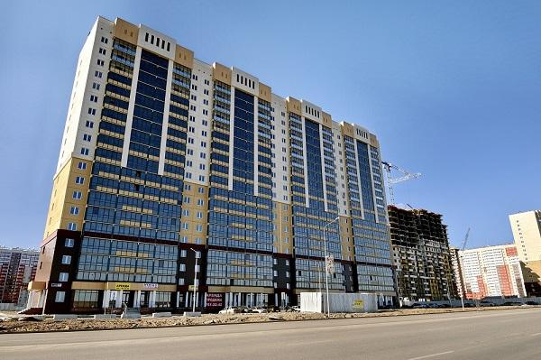 В уральской столице планируется серия застроек домов типа «Европа», и сейчас представители свердл