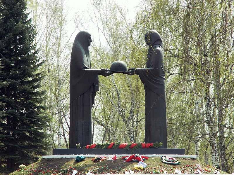 Проект стартовал в год 70-летия Великой Победы, с целью объединить не только все регионы России,