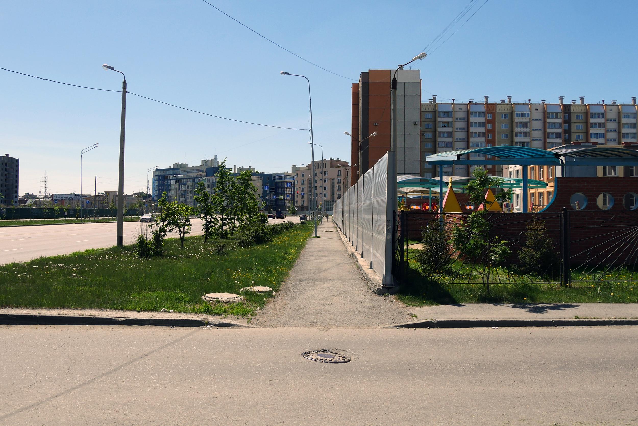 В Челябинске детский сад №35 на Университетской Набережной не прошел проверку регионального Роспо