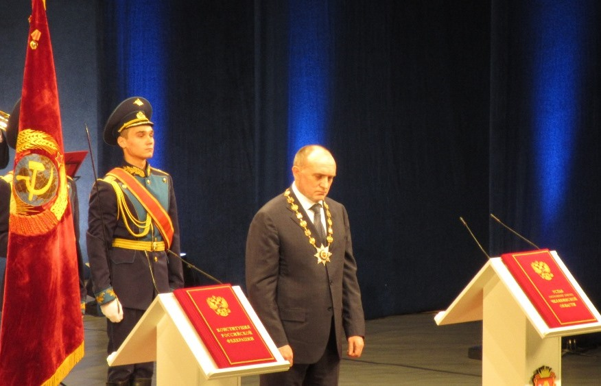 Бывший губернатор Челябинской области Борис Дубровский подал заявление в Арбитражный суд города М