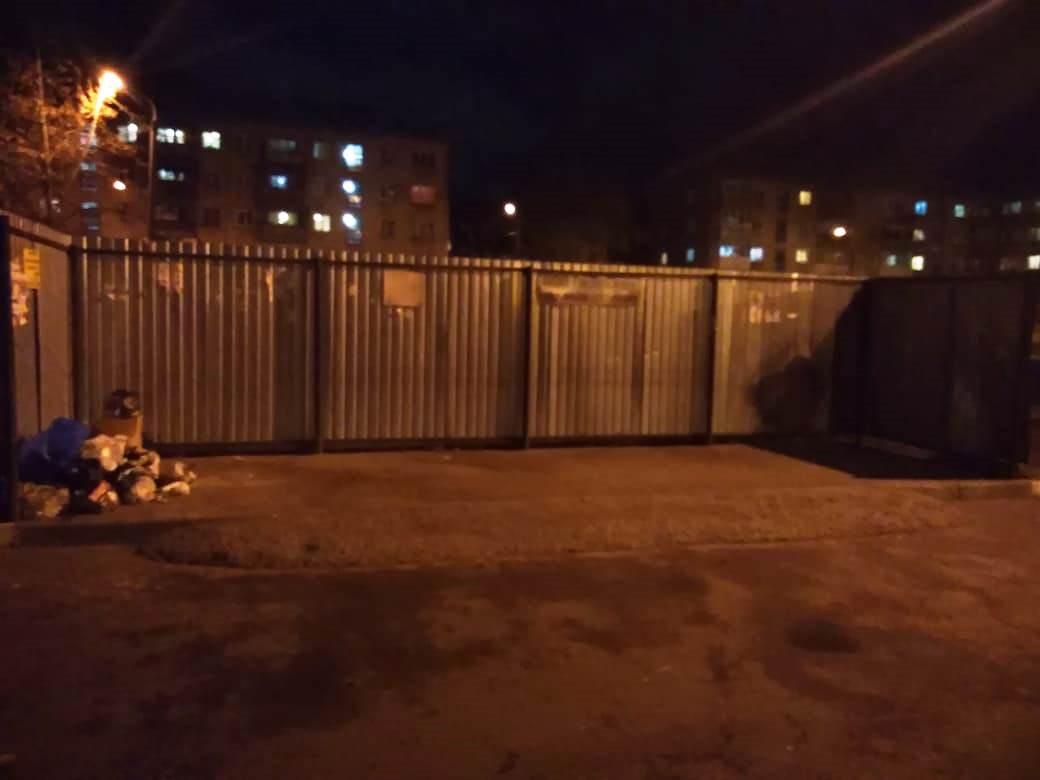 Министр экологии Челябинской области Сергей Лихачев призвал всех очевидцев вывоза мусорных баков