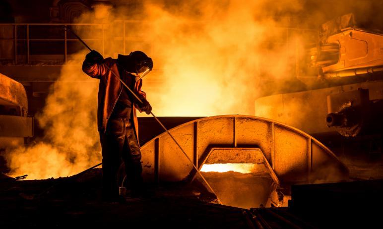 Магнитогорский металлургический комбинат (Челябинская область) се