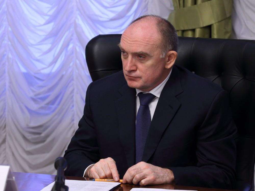 В пленарном заседании форума губернатор Борис Дубровский отметил, что Сатка постепенно становится