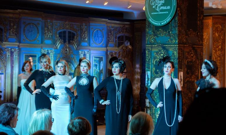 Более полусуток в Государственном историческом музее Южного Урала проходила 15 мая международная