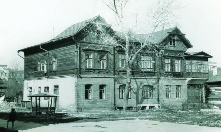 Этой осенью Государственный исторический музей Южного Урала выпустил уникальную книгу о Челябинск