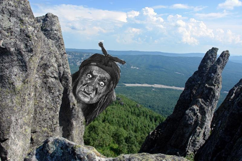 Как сообщила агентству «Урал-пресс-информ» заместитель директора национального парка «Таганай» по