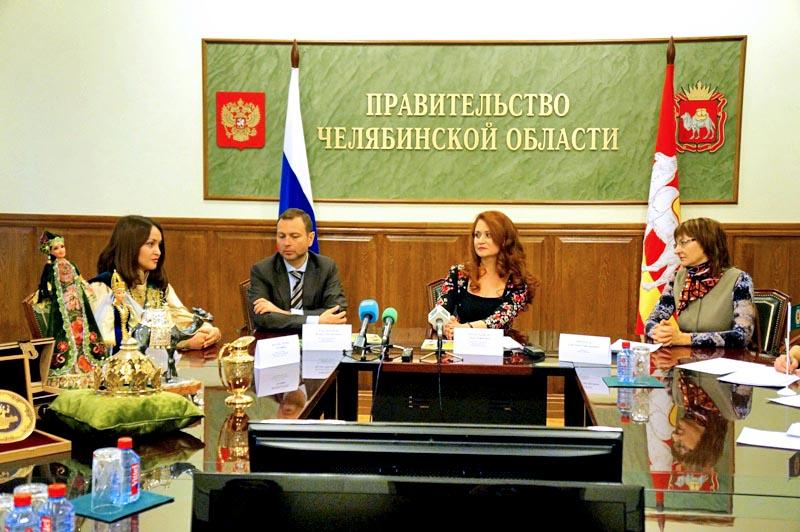 В выходные, 26 и 27 апреля, в Челябинске пройдет первый отборочный тур