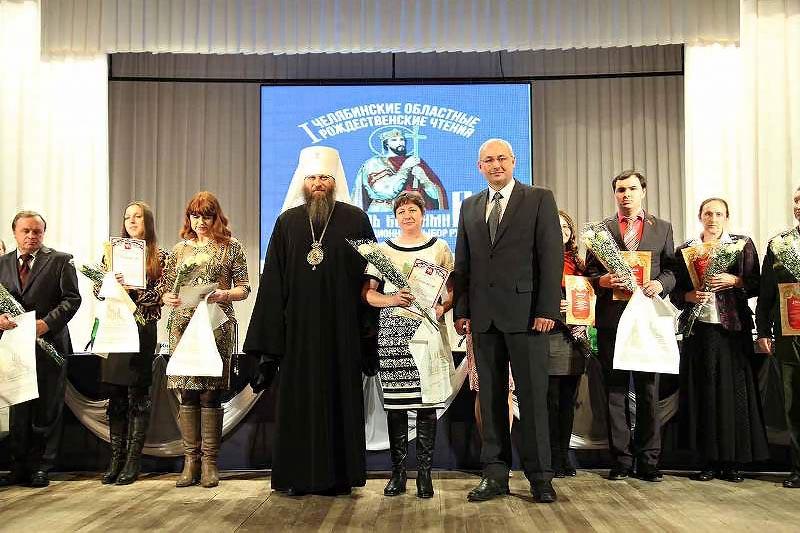 Как сообщили агентству «Урал-пресс-информ» в Челябинской епархии, Более 200 южноуральцев приняли
