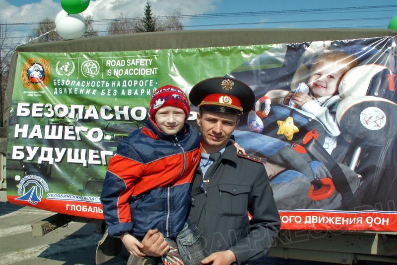 В Челябинске на «зебре» сбили двоих детей. С травмами различной степени тяжести они госпитализиро