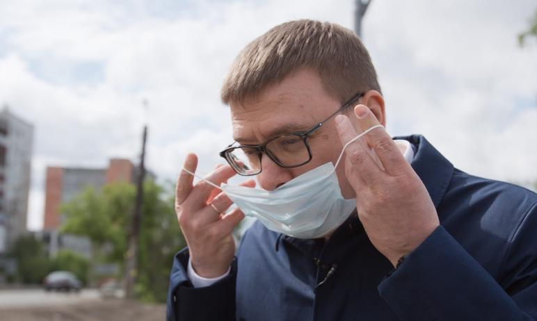 Ситуация с распространением коронавирусной инфекции COVID-19 в Челябинской области продолжает ста