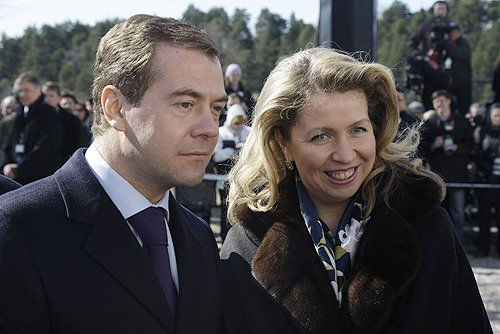 По данным издания, Медведев отметил, что «жизнь становится дороже. Растут цены на лекарства, на п