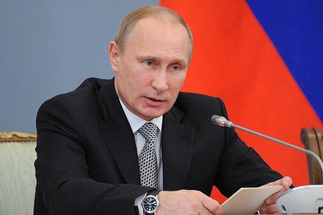 Президент России Владимир Путин положительно оценил работу властей Челябинской облас