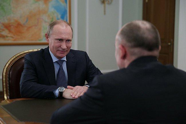 Напомним, глава региона срочно вылетел в Москву в четверг, 31 марта, отменив ежегодное послание З