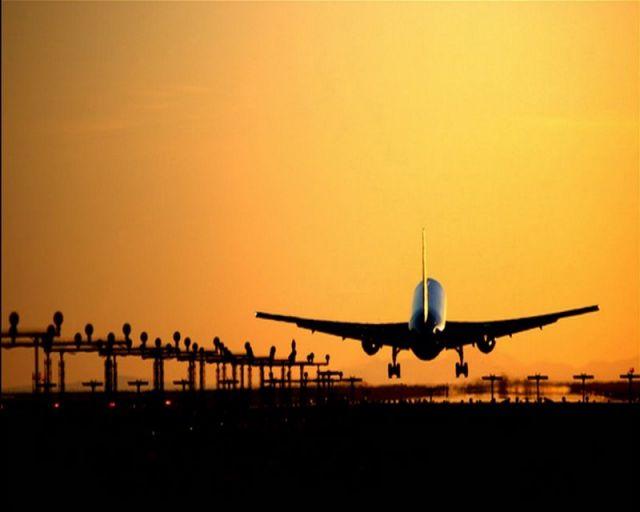 В аэропортах Московского авиаузла задержано более 200 международных и внутрироссийских р