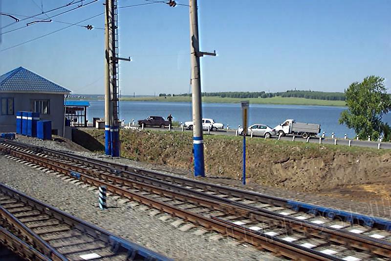 За 11 месяцев 2014 года на Южно-Уральской железной дороге от наезда поезда пострад