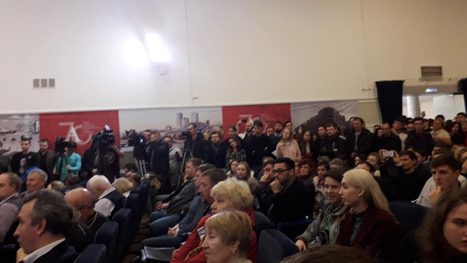 В Челябинске публичные слушания по проекту застройки сквера на улице Тернопольской, напротив Южно