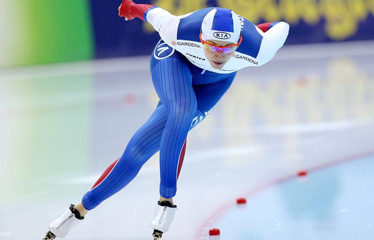 Фаткулина стала четвертой в заключительном на турнире забеге на 1000 метров. Однако по сумме четы