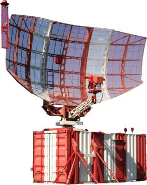 Завод является ведущим в СНГ производителем систем аэронавигации для аэропортов, разработчиком на