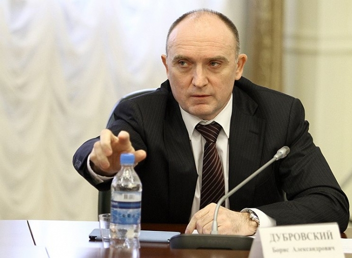 Соответствующая договоренность была достигнута в ходе переговоров губернатора Бориса Дубровского