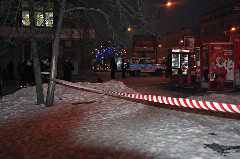 Как сообщают в пресс-службе ГУ МВД России по Челябинской области, вчера в 16 часов 10 минут в деж