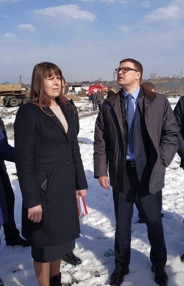 Восемь депутатов Розинского городского поселения (Коркинский муниципальный район, Челябинская обл
