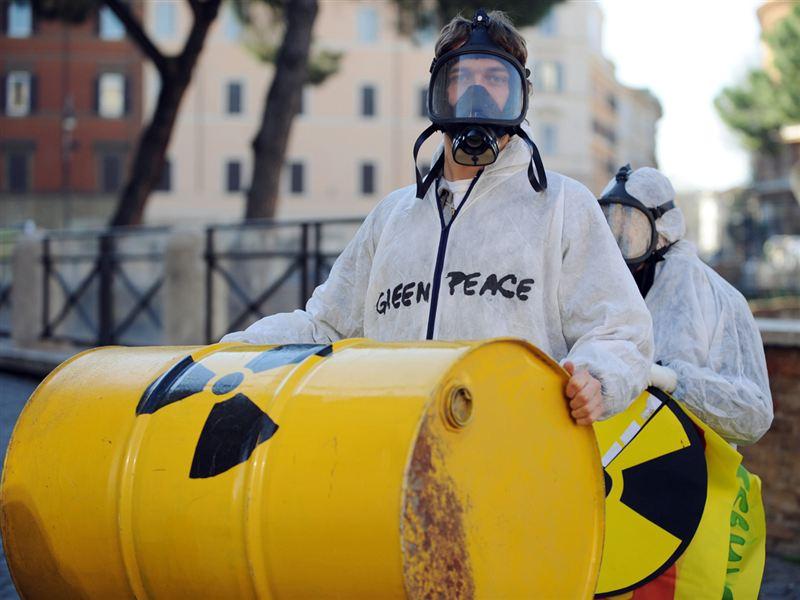 По мнению министра, в РФ нет надлежащих условий для безопасной переработки запрещённых веществ, с