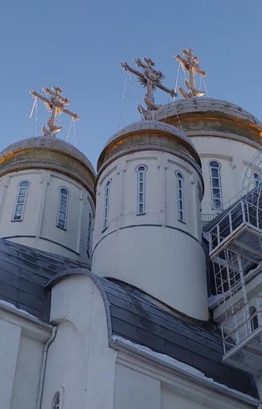 В воскресенье, 19 апреля, православные Челябинской области отметят самый большой и светлый христи