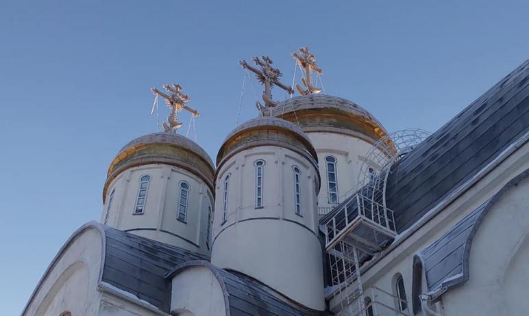 В воскресенье, 20 июня, православные отметят один из главных христианских праздников - День Свято