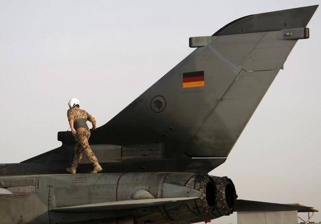 Как сообщил в интервью газете «Bild am Sonntag» генеральный инспектор бундесвера Фолькер Викер, Г