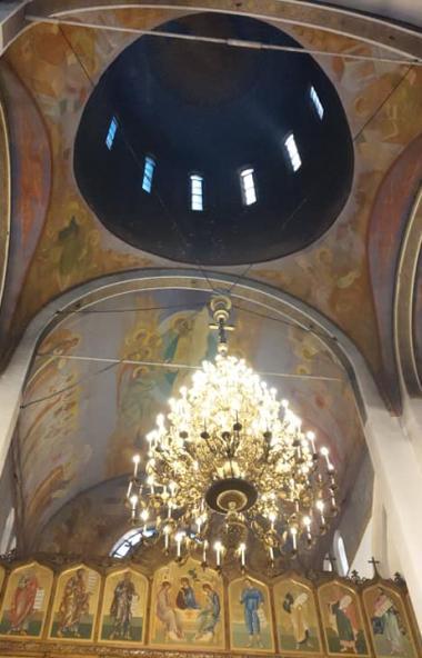 Сегодня, 28 мая 2020 года, православные отмечают один из 12 главных церковных праздников - Вознес