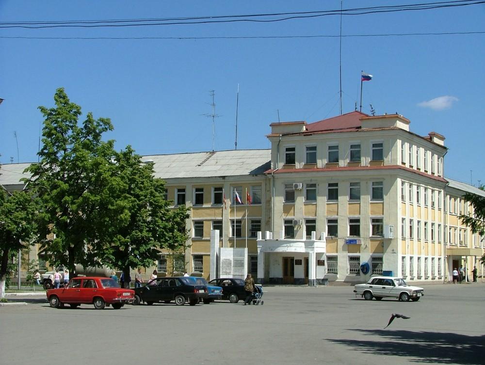 В квартире заместителя главы Копейского городского округа по жилищно-коммунальным вопросам (Челяб