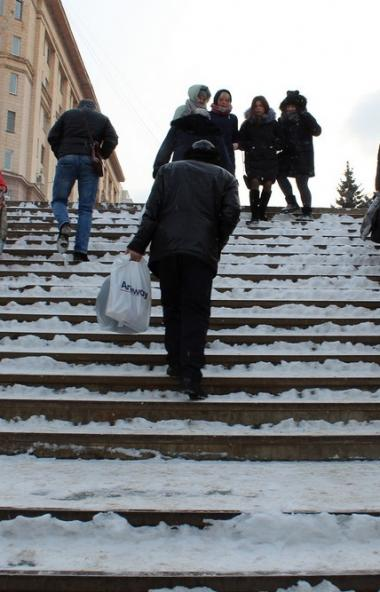 Временно исполняющая полномочия главы Челябинска Наталья Котова выразила надежду, что в октябре п