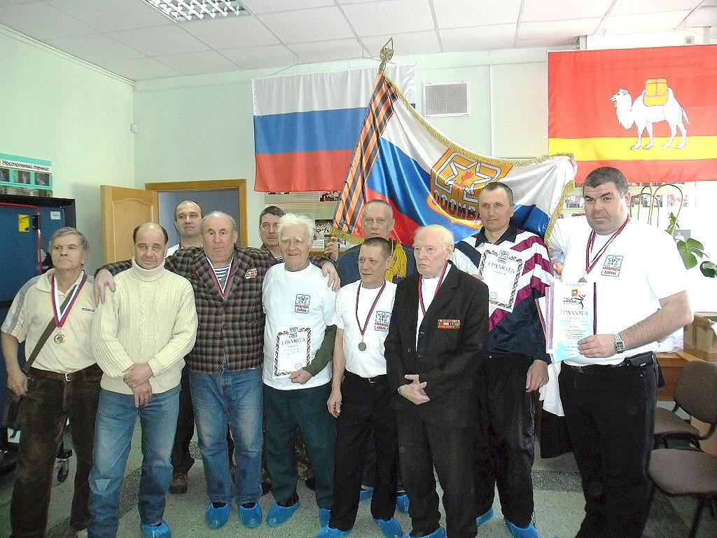 В Челябинске сотрудники администрации города ущемляют права военных инвалидов, прошедших «горячие