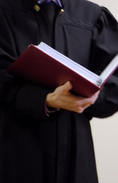 В Центральном районе Челябинска сегодня, 28 августа, была избрана мера пресечения в отношении юри