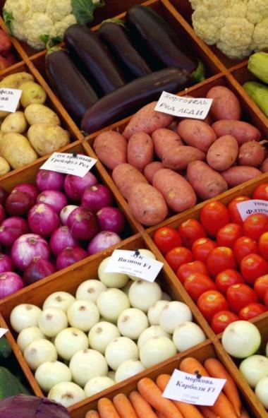 В Челябинской области могут возникнуть проблемы с обеспечением жителей фруктами, рисом и сг