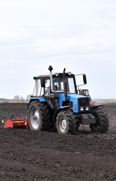 Все агропромышленные предприятия Челябинской области, а их у нас семь, обратились за финансовой п