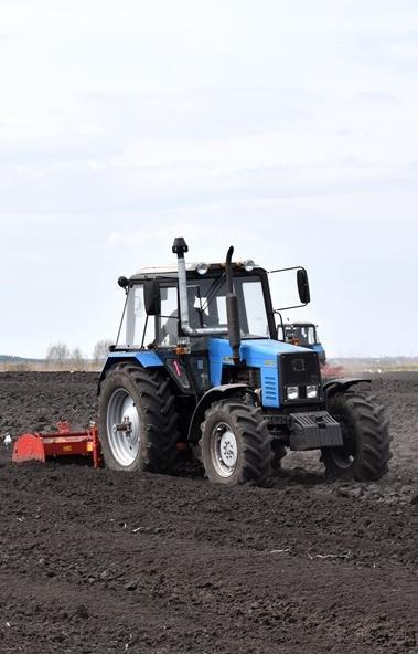 Поддержка агропромышленного комплекса Челябинской области в 2020 году увеличена и совместно с фед